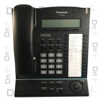 Panasonic KX-T7633 Digital Phone Noir