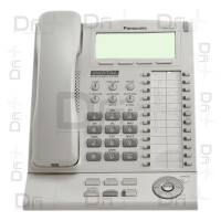 Panasonic KX-T7636 Digital Phone Blanc