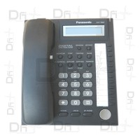 Panasonic KX-T7667 Digital Phone Noir