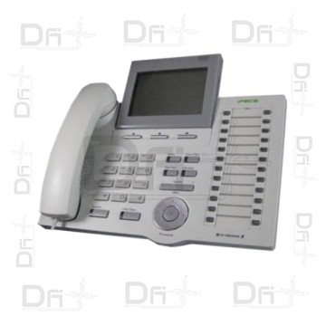 LG-Ericsson LDP-7024LD White Digital Phone