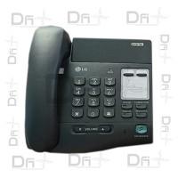 LG Aria LKD-2NS Black Digital Phone