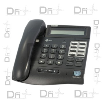 LG Aria LKD-8DS Black Digital Phone