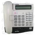 LG Aria LKD-8DS White Digital Phone