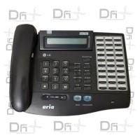 LG Aria LKD-30D Black Digital Phone