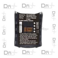 Alcatel-Lucent Batterie Mobile 100 DECT - 3BN66090AA