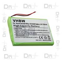 Mitel Aastra Batterie Office 135/135pro DECT - 20328196BD