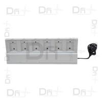 Ascom Chargeur Batterie DECT 6 positions D62, i62