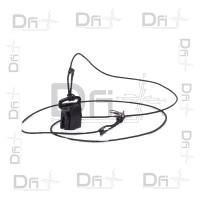 Ascom Chaine de sécurité d43 - d63 DECT - 660201