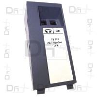 Avaya Tenovis T3 IP II AEI-Headset-Link