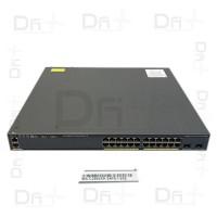 Cisco Catalyst WS-C2960XR-24PD-I
