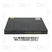 Cisco Catalyst WS-C2960XR-24TS-I