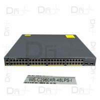 Cisco Catalyst WS-C2960XR-48LPS-I