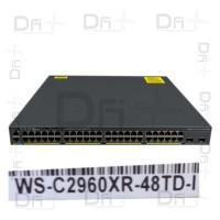 Cisco Catalyst WS-C2960XR-48TD-I