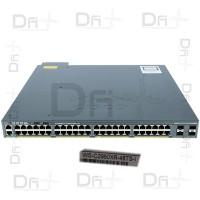 Cisco Catalyst WS-C2960XR-48TS-I