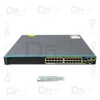 Cisco Catalyst WS-C2960S-F24TS-S