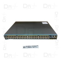 Cisco Catalyst WS-C2960S-F48TS-L
