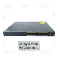 Cisco Catalyst WS-C2960-24LT-L