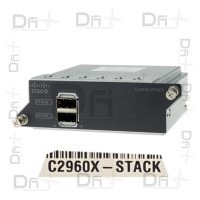 Cisco Catalyst FlexStack-Plus Module - C2960X-STACK