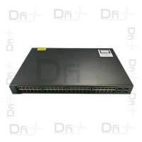 Cisco Catalyst WS-C3560V2-48TS-E