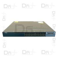 Cisco Catalyst WS-C3560X-24U-S