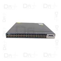 Cisco Catalyst WS-C3560X-48P-E