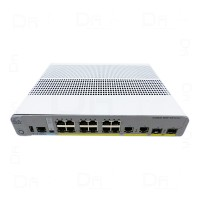 Cisco Catalyst WS-C3560CX-8XPD-S