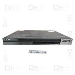 Cisco Catalyst WS-C3750X-12S-S