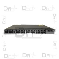 Cisco Catalyst WS-C3750X-48U-E