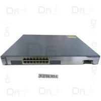 Cisco Catalyst WS-C3750G-16TD-E