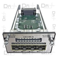 Cisco Catalyst Module Réseau 3560X - 3750X - C3KX-NM-1G