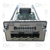 Cisco Catalyst Module réseau 3560X - 3750X - C3KX-NM-10G