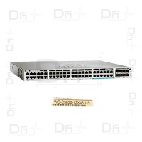 Cisco Catalyst WS-C3850-12X48U-S
