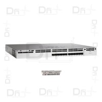 Cisco Catalyst WS-C3850-12XS-E