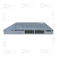 Cisco Catalyst WS-C3850-24UW-S