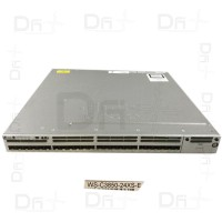 Cisco Catalyst WS-C3850-24XS-E