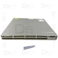 Cisco Catalyst WS-C3850-24XS-S