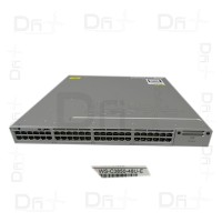 Cisco Catalyst WS-C3850-48U-E