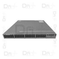 Cisco Catalyst WS-C3850-48W-S