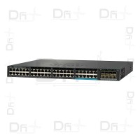 Cisco Catalyst WS-C3650-12X48UR-S