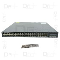 Cisco Catalyst WS-C3650-48FD-E