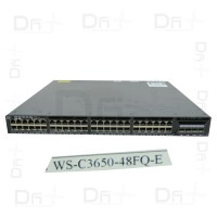 Cisco Catalyst WS-C3650-48FQ-E