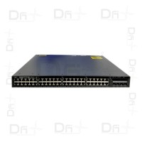 Cisco Catalyst WS-C3650-48FQ-L