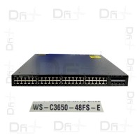 Cisco Catalyst WS-C3650-48FS-E