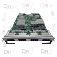 Alcatel-Lucent OmniSwitch OS10K-XNI-U32E,