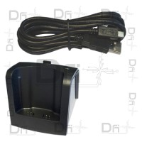 Alcatel-Lucent Dual charger 8262 DECT - 3BN67346AA