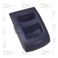 Alcatel-Lucent Dual charger Mobile 100 et 200 DECT - 3BN66093AB