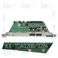 Carte BRI4 Panasonic KX-TDA & KX-TDE 100/200/600 KX-TDA0284