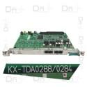 Carte BRI4 Panasonic KX-TDA & KX-TDE 100/200/600