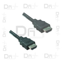 Alcatel-Lucent OmniSwitch OS6250-CBL-150 Câble HDMI