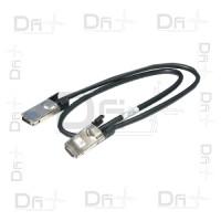 Alcatel-Lucent OmniSwitch OS6250M-CBL-30 Câble SFP